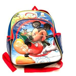 Other - Mickey Mouse backpack